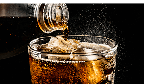 Soft Drink Soda