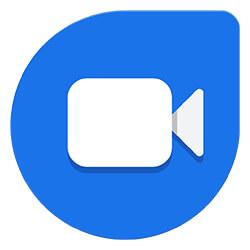 Logo of Google Duo App