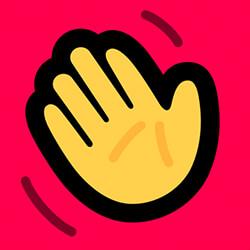 Logo of Houseparty App