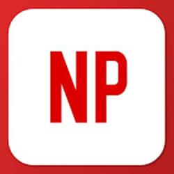 Logo of Netflix Party App