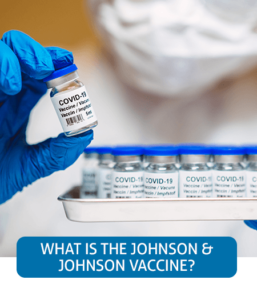 Go to Fast Facts page about the Johnson & Johnson vaccine