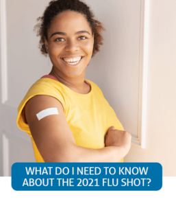 Go to Fast Facts page about the 2021 flu shot